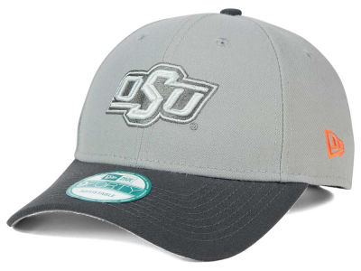 Oklahoma State Cowboys New Era NCAA The League 9FORTY Cap