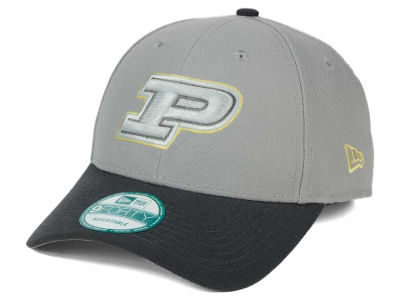 Purdue Boilermakers New Era NCAA The League 9FORTY Cap