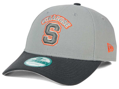 Syracuse Orange New Era NCAA The League 9FORTY Cap