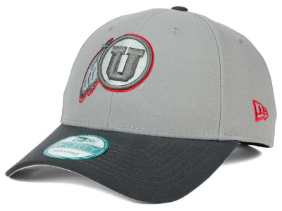 Utah Utes New Era NCAA The League 9FORTY Cap