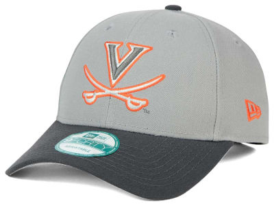 Virginia Cavaliers New Era NCAA The League 9FORTY Cap