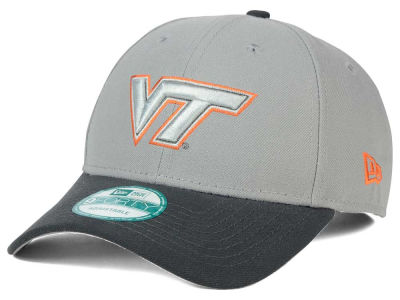 Virginia Tech Hokies New Era NCAA The League 9FORTY Cap