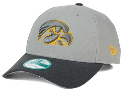 Iowa Hawkeyes New Era NCAA The League 9FORTY Cap