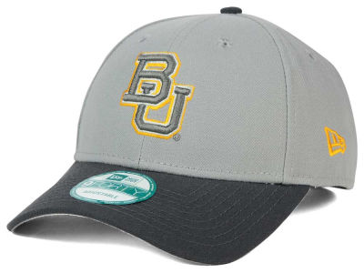 Baylor Bears New Era NCAA The League 9FORTY Cap