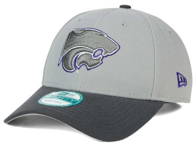 Kansas State Wildcats New Era NCAA The League 9FORTY Cap