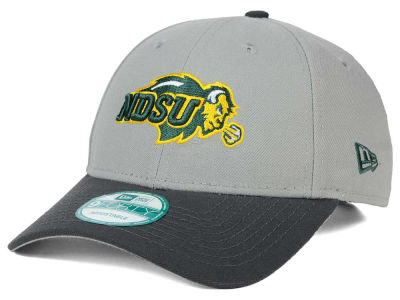 North Dakota State Bison New Era NCAA The League 9FORTY Cap