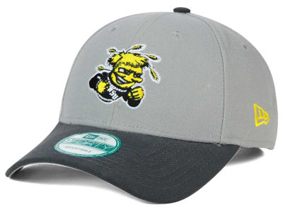 Wichita State Shockers New Era NCAA The League 9FORTY Cap