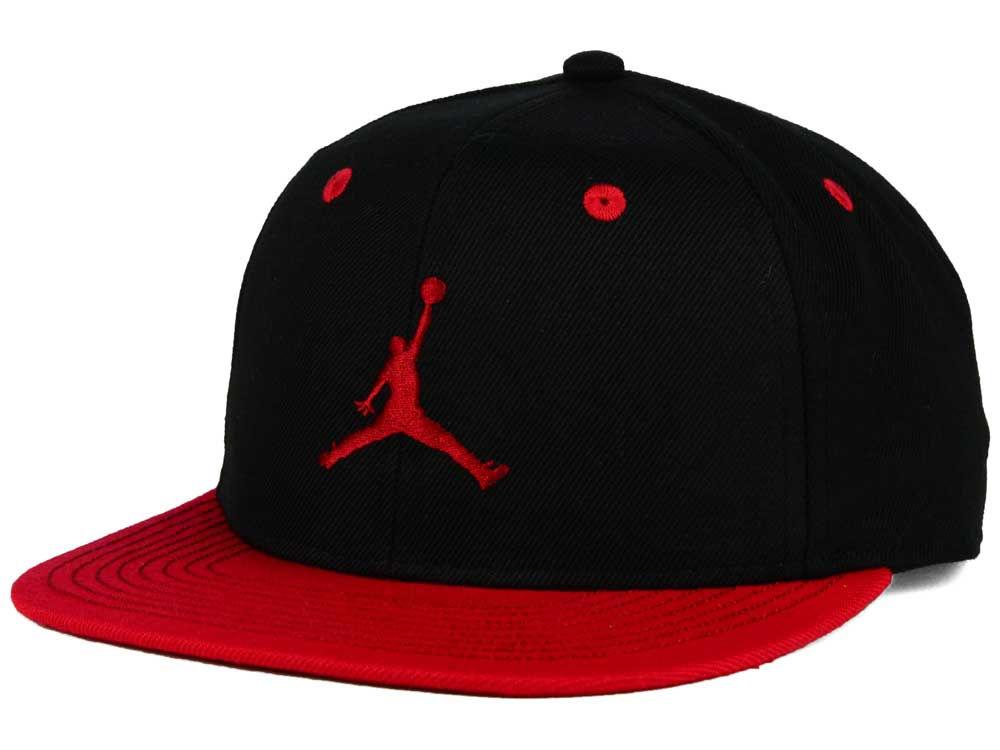 Jordan Jumpman Youth Snapback Hat  aed79acb39