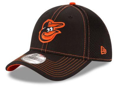 Baltimore Orioles New Era MLB Crux Line Neo 39THIRTY Cap