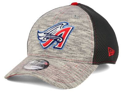 Los Angeles Angels New Era MLB 2016 Clubhouse 39THIRTY Cap