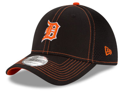 Detroit Tigers New Era MLB Crux Line Neo 39THIRTY Cap
