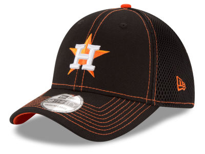 Houston Astros New Era MLB Crux Line Neo 39THIRTY Cap