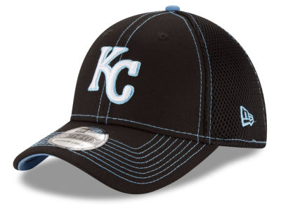 Kansas City Royals New Era MLB Crux Line Neo 39THIRTY Cap