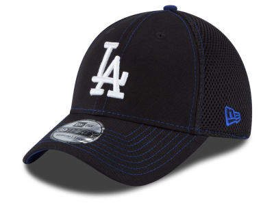 Los Angeles Dodgers New Era MLB Crux Line Neo 39THIRTY Cap