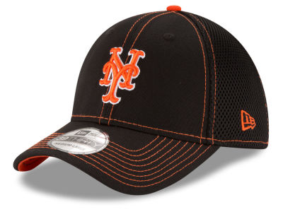 New York Mets New Era MLB Crux Line Neo 39THIRTY Cap