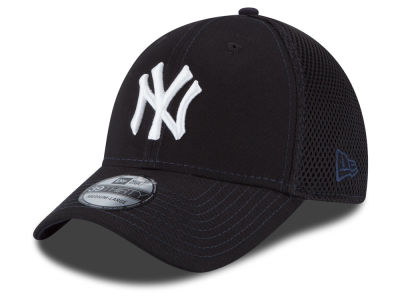 New York Yankees New Era MLB Crux Line Neo 39THIRTY Cap