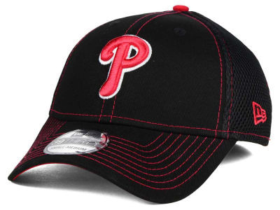 Philadelphia Phillies New Era MLB Crux Line Neo 39THIRTY Cap