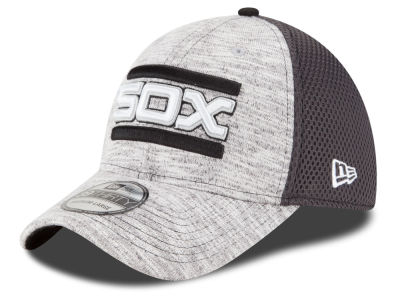 Chicago White Sox New Era MLB 2016 Clubhouse 39THIRTY Cap