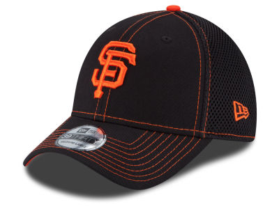 San Francisco Giants New Era MLB Crux Line Neo 39THIRTY Cap