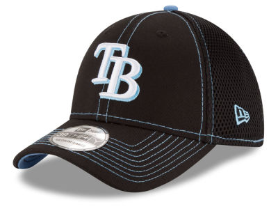 Tampa Bay Rays New Era MLB Crux Line Neo 39THIRTY Cap
