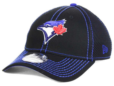 Toronto Blue Jays New Era MLB Crux Line Neo 39THIRTY Cap