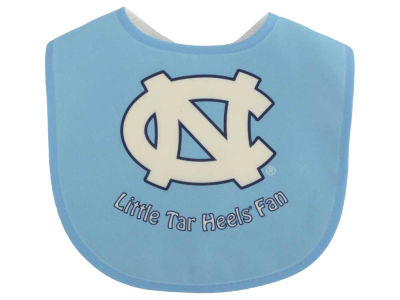 North Carolina Tar Heels Wincraft All Pro Baby Bib