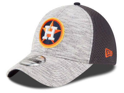 Houston Astros New Era MLB 2016 Clubhouse 39THIRTY Cap