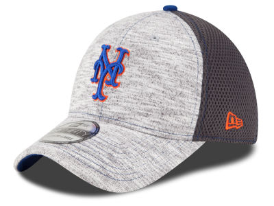 New York Mets New Era MLB 2016 Clubhouse 39THIRTY Cap