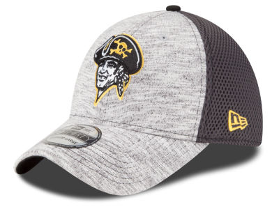Pittsburgh Pirates New Era MLB 2016 Clubhouse 39THIRTY Cap