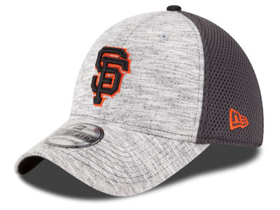 San Francisco Giants New Era MLB 2016 Clubhouse 39THIRTY Cap
