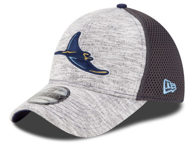 Tampa Bay Rays New Era MLB 2016 Clubhouse 39THIRTY Cap