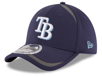 Tampa Bay Rays New Era MLB Team Reflectaline 39THIRTY Cap