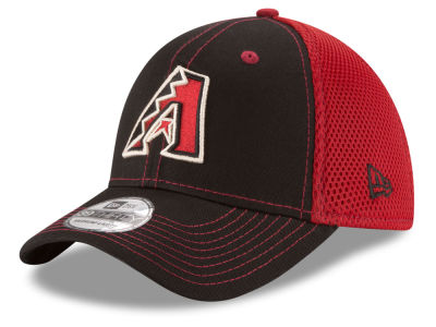 Arizona Diamondbacks New Era MLB Team Front Neo 39THIRTY Cap