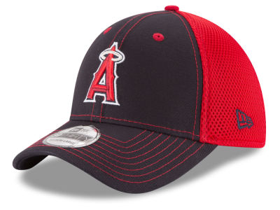 Los Angeles Angels New Era MLB Team Front Neo 39THIRTY Cap
