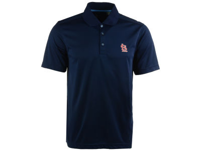 St. Louis Cardinals MLB Men's Fairwood Polo Shirt