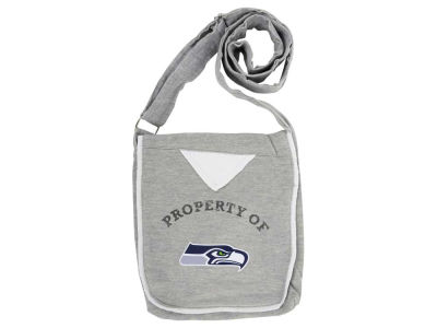 Seattle Seahawks Hoodie Crossbody Purse