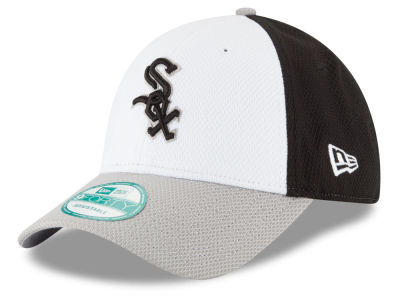 Chicago White Sox New Era MLB Perforated Block 9FORTY Cap