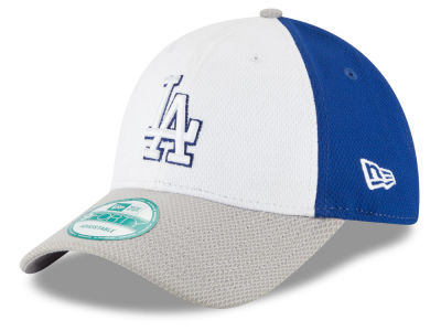 Los Angeles Dodgers New Era MLB Perforated Block 9FORTY Cap