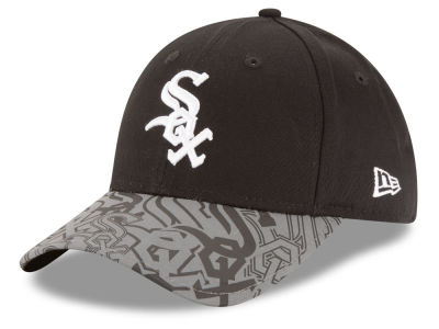 Chicago White Sox New Era MLB Youth Reflect Fuse 9FORTY Cap