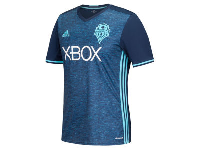 Seattle Sounders FC adidas MLS Men's Third Replica Jersey