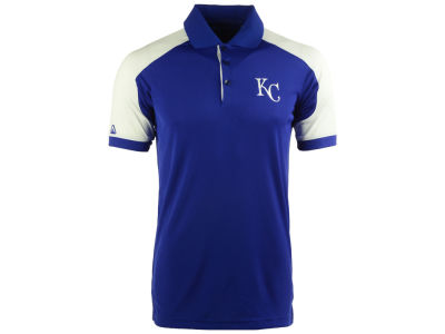 Kansas City Royals MLB Men's Century Polo Shirt