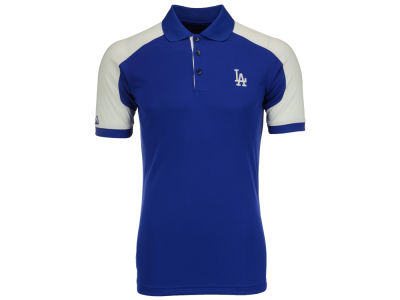 Los Angeles Dodgers MLB Men's Century Polo Shirt