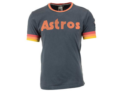 Houston Astros MLB Men's Remote Control T-Shirt