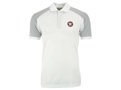 Houston Astros MLB Men's Century Polo Shirt