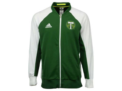 Portland Timbers adidas MLS Men's Anthem Jacket