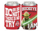 Ohio State Buckeyes Wincraft Star Wars Can Coozie Gameday & Tailgate