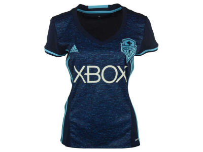 Seattle Sounders FC adidas MLS Women's Third Replica Jersey