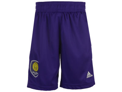 Orlando City SC adidas MLS Mens Replica Shorts