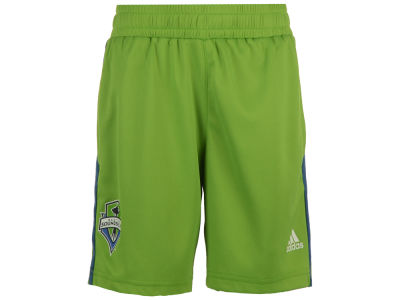 Seattle Sounders FC adidas MLS Mens Replica Shorts