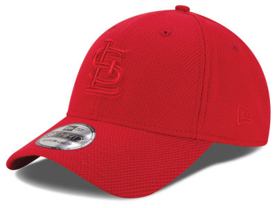 St. Louis Cardinals New Era MLB Tone Tech 39THIRTY Cap